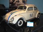 Herbie The Love Bug 1963 VW