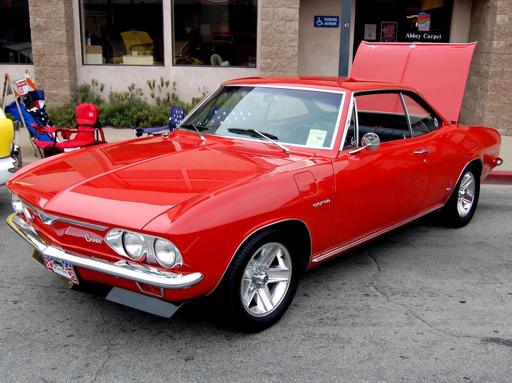 1966 67: