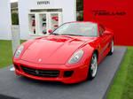 2010 Ferrari 599 Fiorano