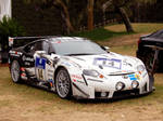 Lexus LFA Toyota Gazoo Racing