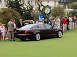 UK cars 2010 Jaguar XJ L
