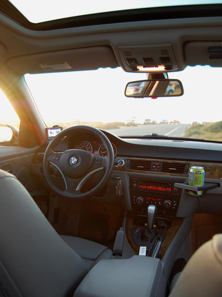 2008 BMW 328i Interior By Partywave ...