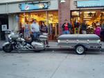 Bike for DA buddy Hearsegurl by Partywave