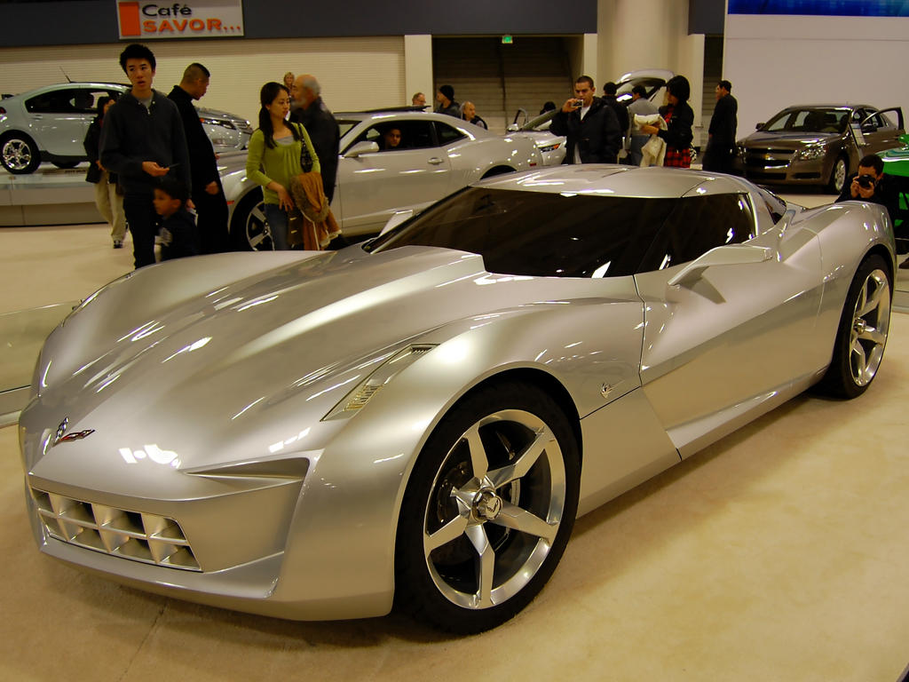 transformer edition concept car corvette stingray by partywave on deviantart. Cars Review. Best American Auto & Cars Review