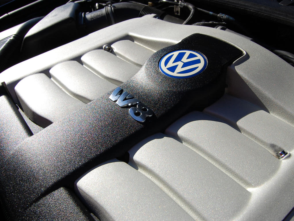 Vw 4 0 W8 Engine Vw Free Engine Image For User Manual