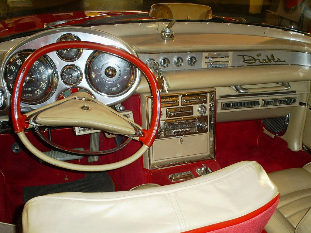 Packard Twelve Concept 1999 in addition 165337 Concept Cars 50s 60s moreover 1956 Cadillac Series 62 photo furthermore From The Camera Of Alex Tremulis 1956 Motorama Concept Cars further Packard. on 1956 packard predictor concept car