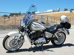 1997 Honda Shadow ACE 1100