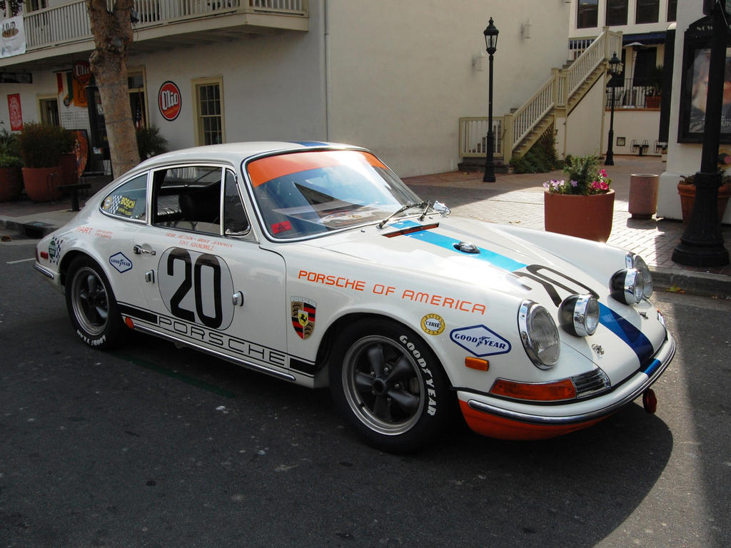 Best looking old school 911 ever! by Partywave on DeviantArt