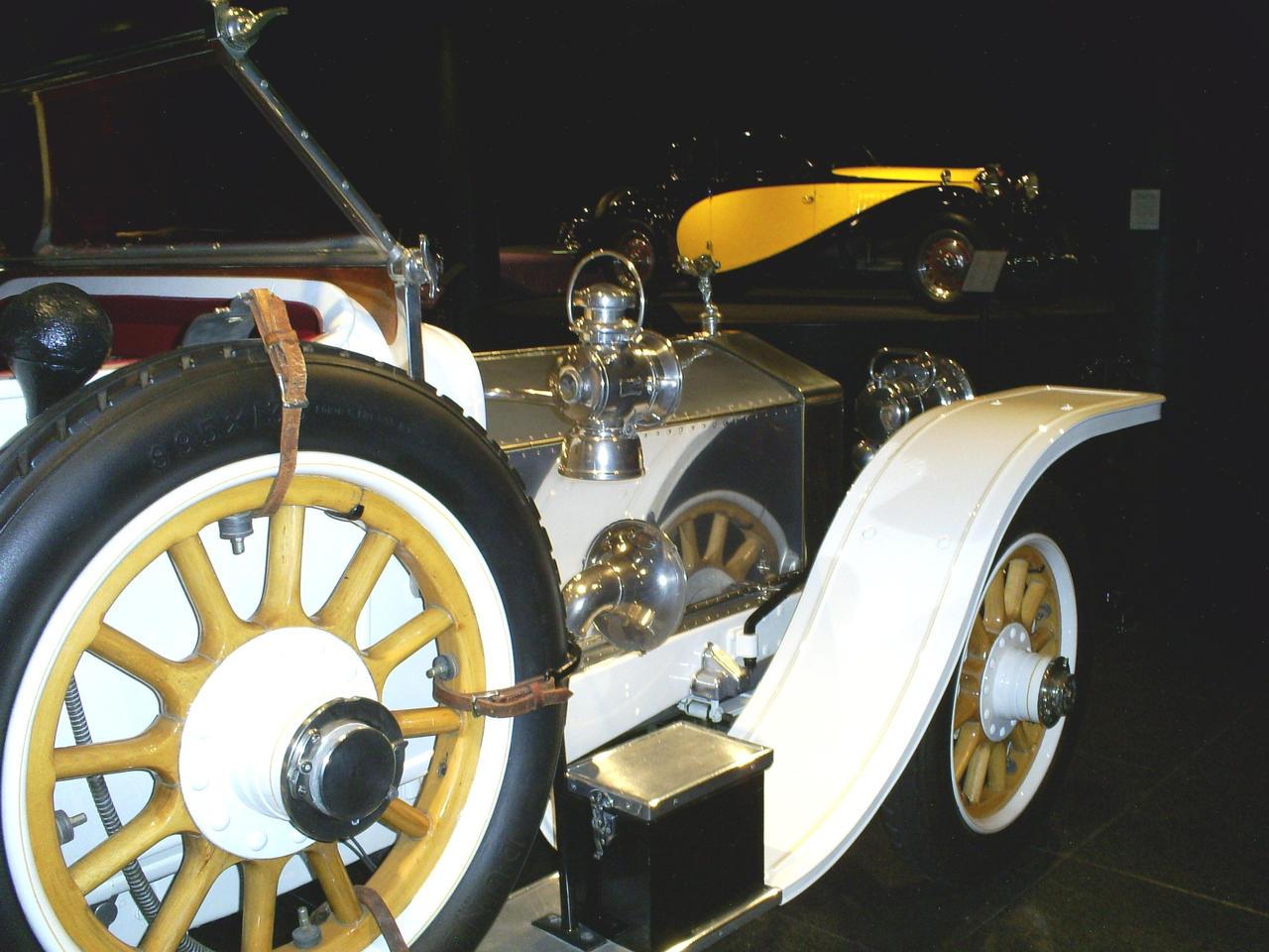 Rolls Royce Bugatti Blackhawk