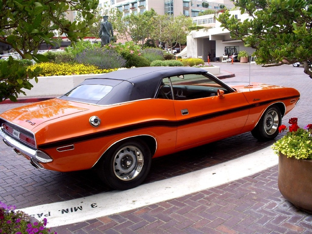 dodge challenger hemi ragtop by partywave on deviantart. Cars Review. Best American Auto & Cars Review