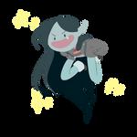 Marcie by Ask-AdventurerFinn