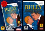Bully - Gordon Brown Edition