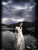lady by kennethrimz