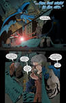 Whatever Happened to New Earth? act 1 page 02 by Iskander77