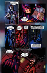 Whatever Happened to New Earth? ato 1 pag 03 port by Iskander77