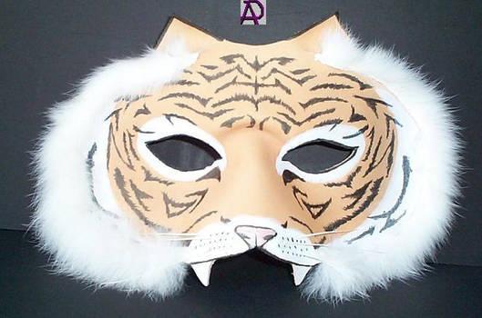 Grand Tiger Mask