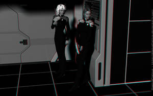 Holodeck -3D by DopiusFishius