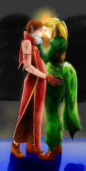 My Elven Sorcerer