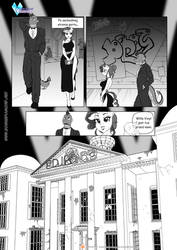 Rogue Diamond [PL] Ch12 Pg9 by dracon2002