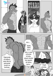 Rogue Diamond [PL] Ch12 Pg18 by dracon2002