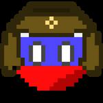 Russia ball
