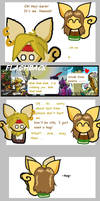 Neopets Comic- Stupid Pirates by Thorn1134
