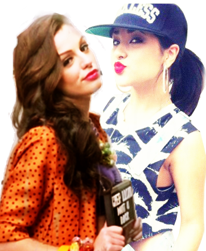becky g y cher lloyd png by soofiieditions on deviantart