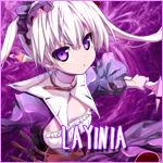 Avatar-Layinia by Paulina29