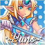 Avatar-Yuno by Paulina29