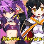 Sianna Aurora by Paulina29