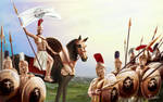 Greek Strategos