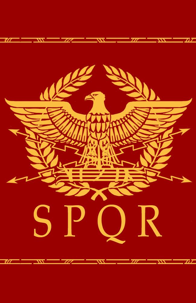 Roman Eagle Design by Erebus-art on DeviantArt
