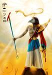 Ra - Sun God