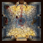 Dungeon-floortile