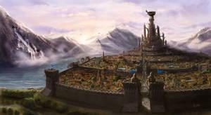 The city of Dorean