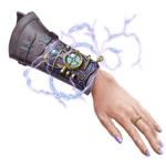 Electric Armor