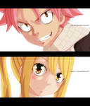 FT 453: Natsu and Lucy