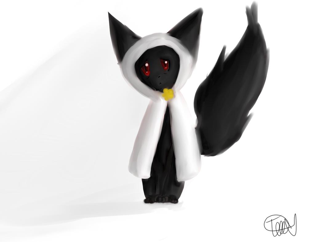 I Tried by zencat61