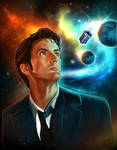 10th Doctor - Doctor Who