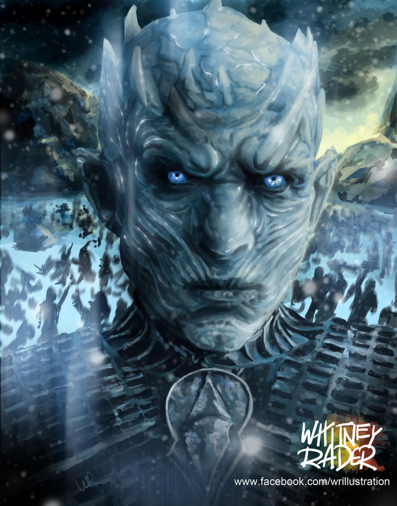 how to make got night king armour