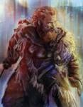 Tormund - Game of Thrones
