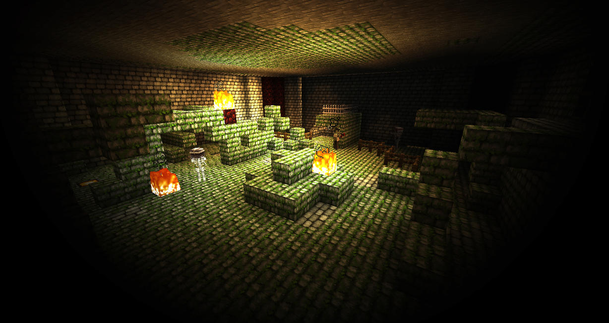 minecraft wallpapers legend of the mobs by nsgeo on