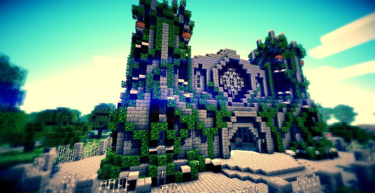 Minecraft Cookie Build Ip America