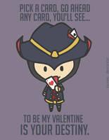 TF: LoL Valentine's Day by Jaunea