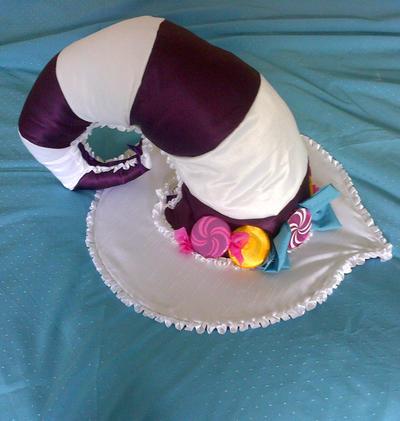 Bittersweet Lulu's Hat by Jaunea