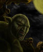 night goblins by warsram