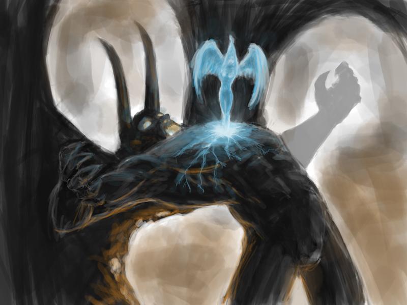 exorcism by warsram