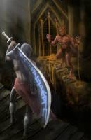 Gatekeeper by warsram