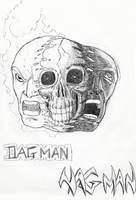 dagman nagman by warsram