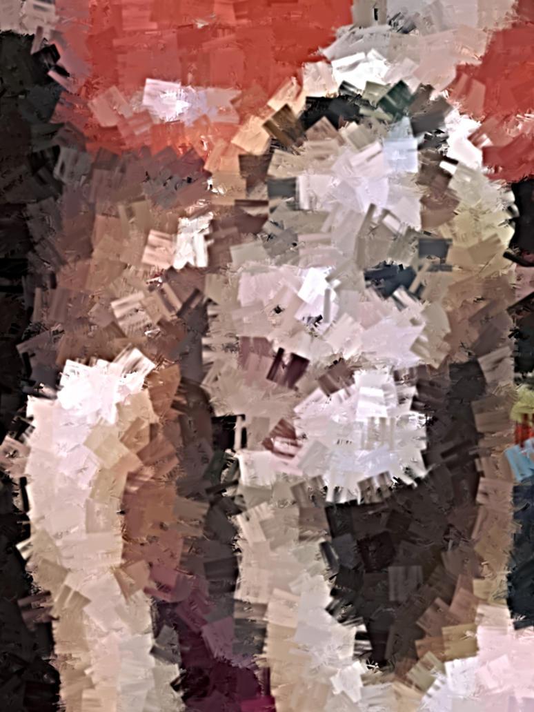 08z2 Nilu Art by Ramlyn